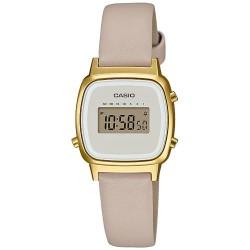 Casio dames uurwerk retro - 608096