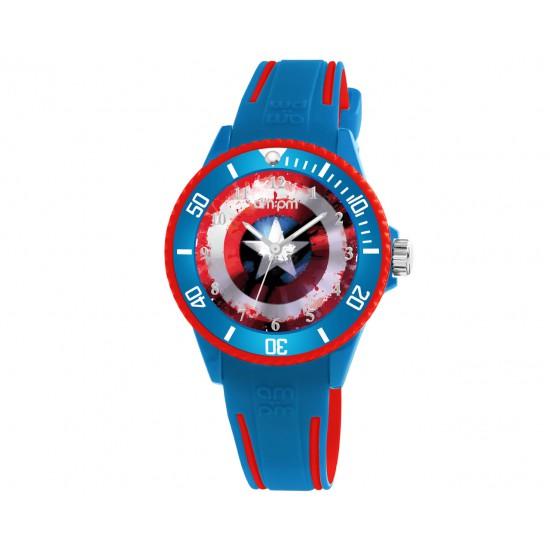 AMPM kinderuurwerk - Marvel - 606424