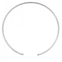 NAIOMY open collier met zircoon - 600342