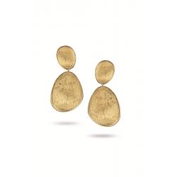 MARCO BICEGO Lunaria 18kt gouden oorringen - 53619