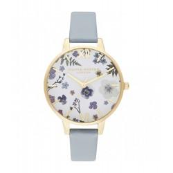 OLIVIA BURTON dames uurwerk met batterij - 607592