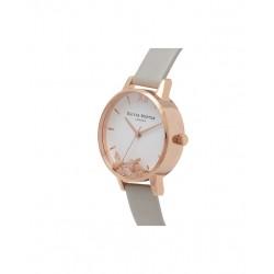 OLIVIA BURTON dames uurwerk met batterij - 605220
