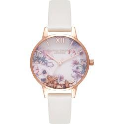 OLIVIA BURTON dames uurwerk met batterij - 605219