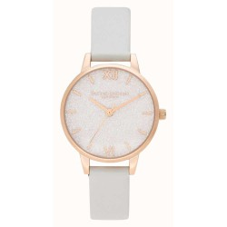 OLIVIA BURTON dames uurwerk met batterij - 607588