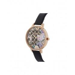 OLIVIA BURTON dames uurwerk Glasshouse - 605207