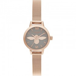 OLIVIA BURTON dames uurwerk met batterij - 607593