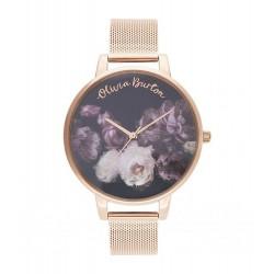 OLIVIA BURTON dames uurwerk met batterij - 607591