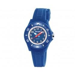 AMPM kinderuurwerk blauw - 605226