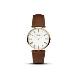RODANIA Lugano dames uurwerk - 608885