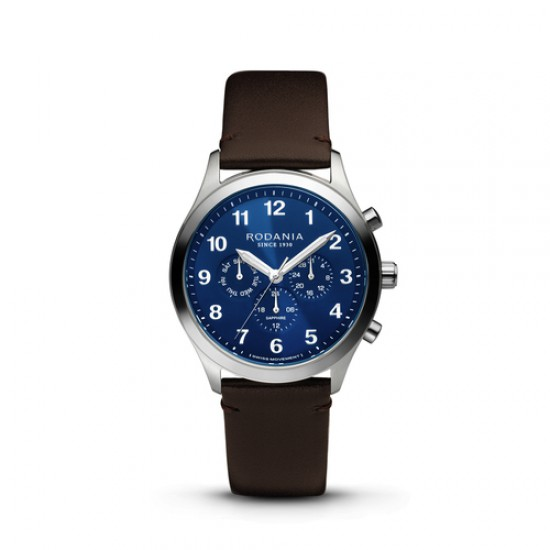 RODANIA Aigle heren chrono uurwerk - 608867
