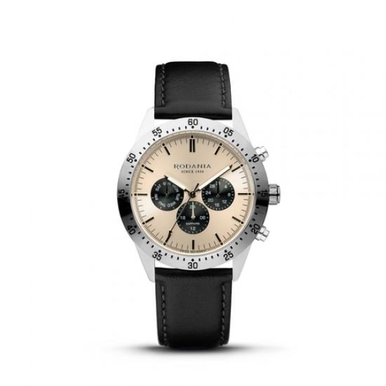 RODANIA Alpne heren chrono uurwerk - 608871