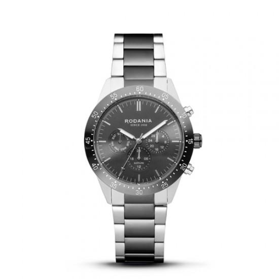 RODANIA Alpine heren chrono uurwerk - 608855