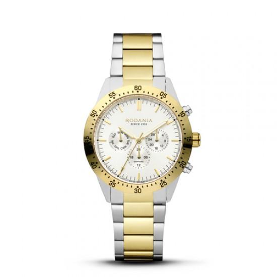 RODANIA Alpine heren chrono uurwerk - 608856