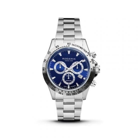 RODANIA DAVOS heren chrono uurwerk - 608852