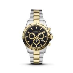 RODANIA DAVOS heren chrono uurwerk - 608851