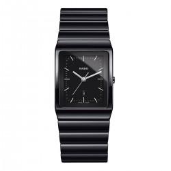 RADO Ceramica black heren uurwerk quartz - 603814