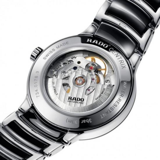 RADO Centrix Skeleton heren uurwerk automatic - 603828