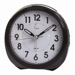 CETRONIC wekker met alarm, led licht en snooze functie - 607822