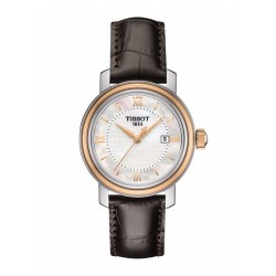 TISSOT BRIDGEPORT DAMES BICOLORE QUARTZ - 55669