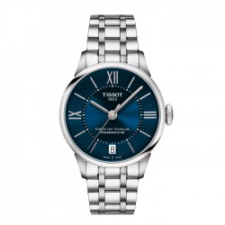 TISSOT CHEMIN DES TOURELLES POWERMATIC 80 - 603492