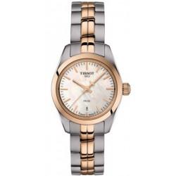TISSOT PR100 dames uurwerk quartz - 604374