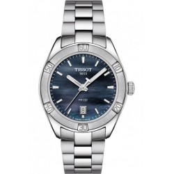 Tissot dames uurwerk quartz - 603799