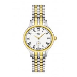 Tissot Dames uurwerk quartz - 57165