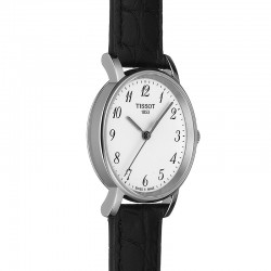 TISSOT EVERYTIME dames uurwerk met batterij - 600139