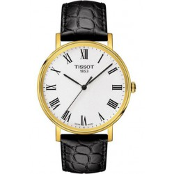 TISSOT EVERYTIME dames uurwerk quartz - 605165