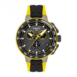 TISSOT T-RACE heren uurwerk met batterij - 606247