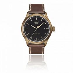 TISSOT GENT XL heren uurwerk automatic - 608191