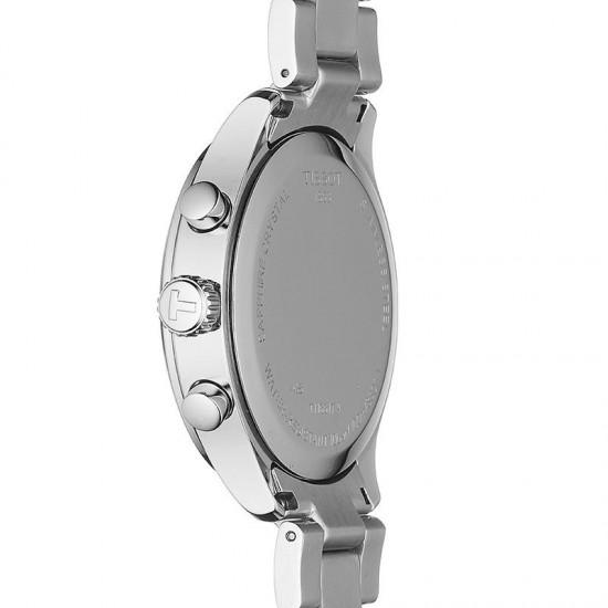 TISSOT CHRONO XL heren uurwerk quart chrono - 603627