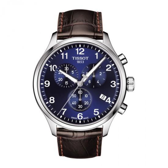 TISSOT CHRONO XL heren uurwerk quart chrono - 603623