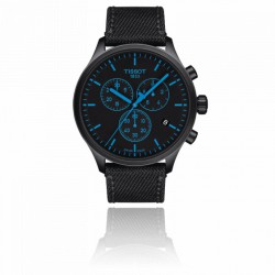 TISSOT CHRONO XL heren chrono uurwerk - 608193