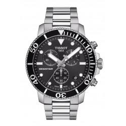 Tissot Seastar heren chrono uurwerk met batterij - 607193
