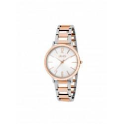 Liu JO biphasic bicolor dames uurwerk - 605921