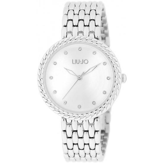 LIU JO Chain dames uurwerk - 608768
