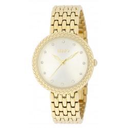 LIU JO Chain dames uurwerk - 608769