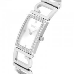 LIU JO Alma dames uurwerk - 609510