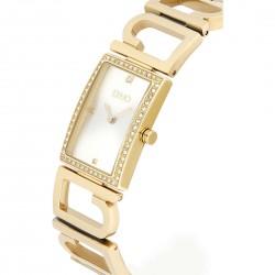 LIU JO Alma dames uurwerk - 609511