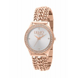 LIU JO ATENA ROSE GOLD - 55372