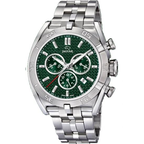JAGUAR heren chrono uurwerk quartz 10ATM - 608754
