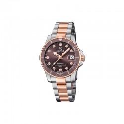 Jaguar dames uurwerk met batterij - 607414