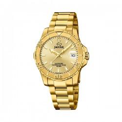Jaguar dames uurwerk - 609431