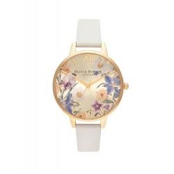 OLIVIA BURTON dames uurwerk met batterij - 607595
